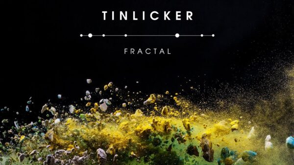 دانلود آهنگ Tinlicker - Fractal